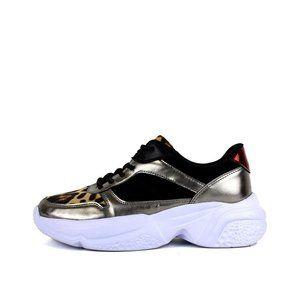 Lust 4 Life Platform Sneakers